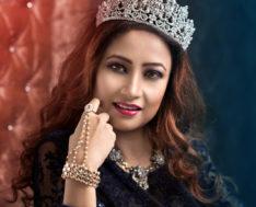 Mrs India International Queen
