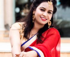 Indian Married Women Beauty Contest