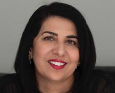 Mrs India International